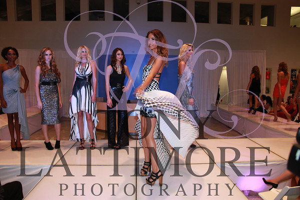 2012 Fletcher Jones Event for Fashion Destination Group- Fashion Show
