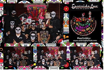 Eastside Luv's Dia De Los Muertos 2015