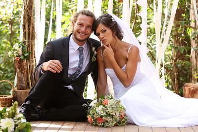Lauren & James Wedding