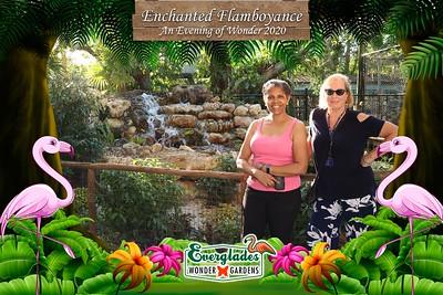 Everglades Wonder Gardens Gala 2020