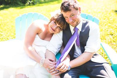 Erin and Nick Wedding Highlights
