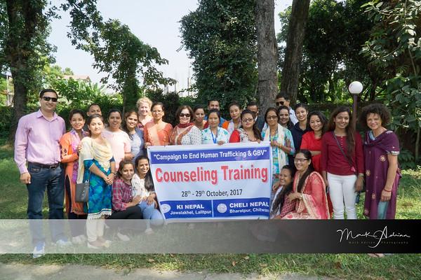 Nepal & India Mission Trip 2017