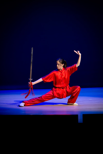 Chinese New Year Show - 2013