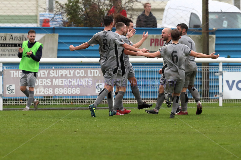 CHIPPENHAM TOWN V CONCORD RANGERS FA CUP MATCH PICTURES 24th OCTOBER 2020