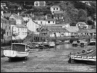 Polperro (Cornwall)