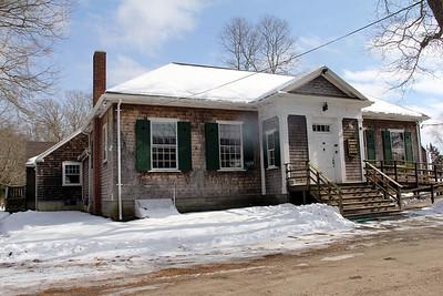 Macomber Community House