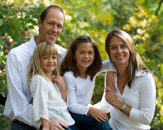 Keppler Family Portraits
