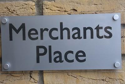 Merchants Place Risbygate