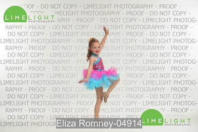 Eliza Romney