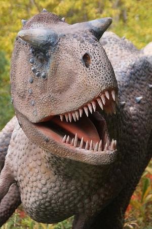 Dino Park Utah