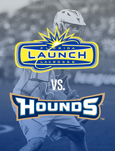Hounds @ Launch (7/22/17)