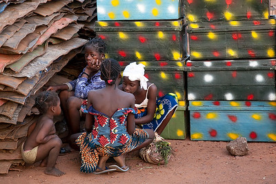 Western Burkina Faso