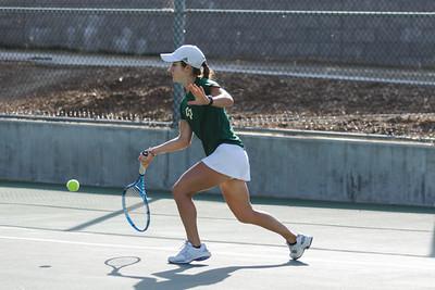 2018-19 Cal Poly Women's Tennis
