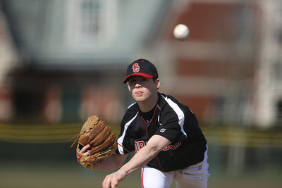 Prep School Baseball