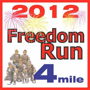2012.07.04 Freedom Run