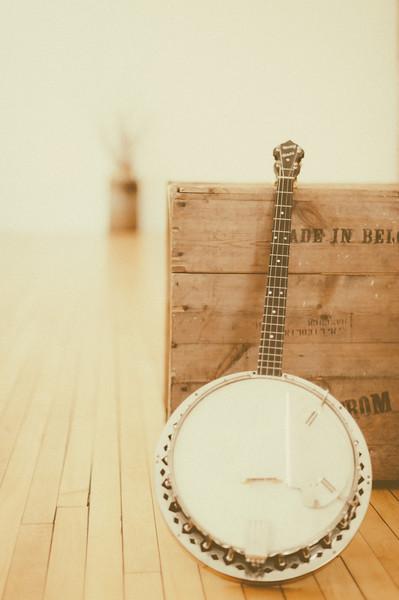 Banjo Set (caarney) 030013