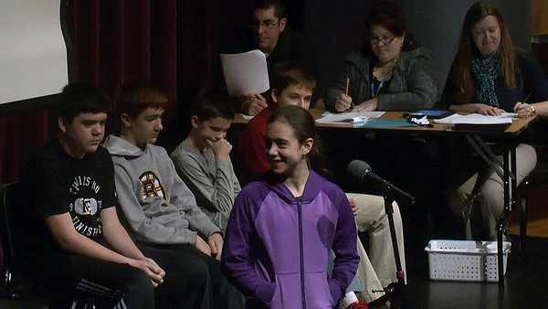 TRMS Geography Bee