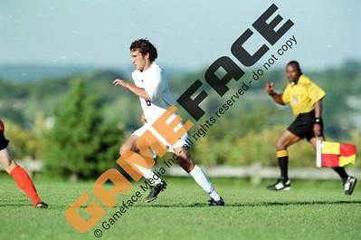 OSU Men's Soccer