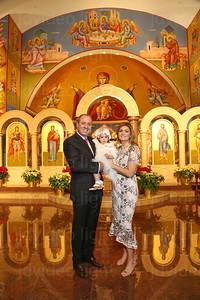 Katerina's Baptism