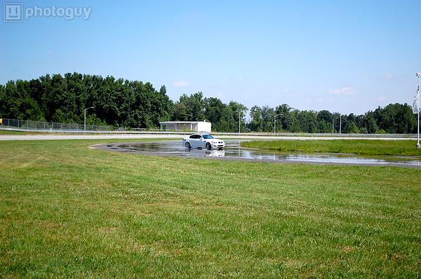 Power Slide Rat Race - 1