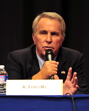 10/18/2010 Debate