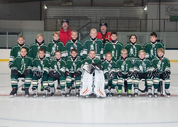 Friday 8-10 Jay's Team
