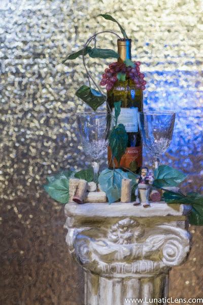 Wine, Corks, Bottles