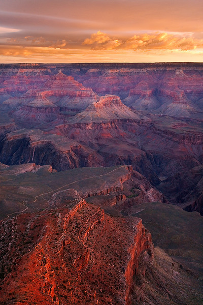 Grand Canyon National Park and Page, Arizona