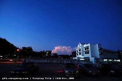 20081012 Taiping Trip