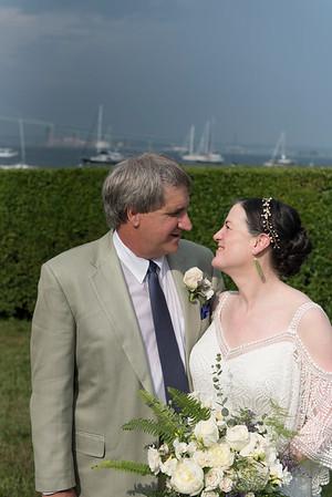Beckman-Stone Wedding Page