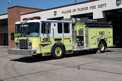 Plover Fire Department