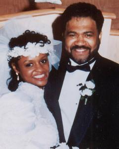 19960609 Norris-Hall Wedding