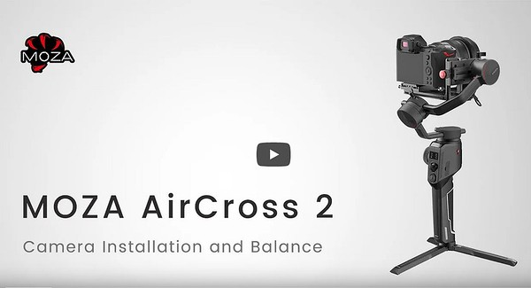 Day Two With A Moza Aircross 2