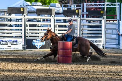2021 Redding Rodeo Jackpot