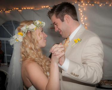 Amanda and Marcus Oct 2014