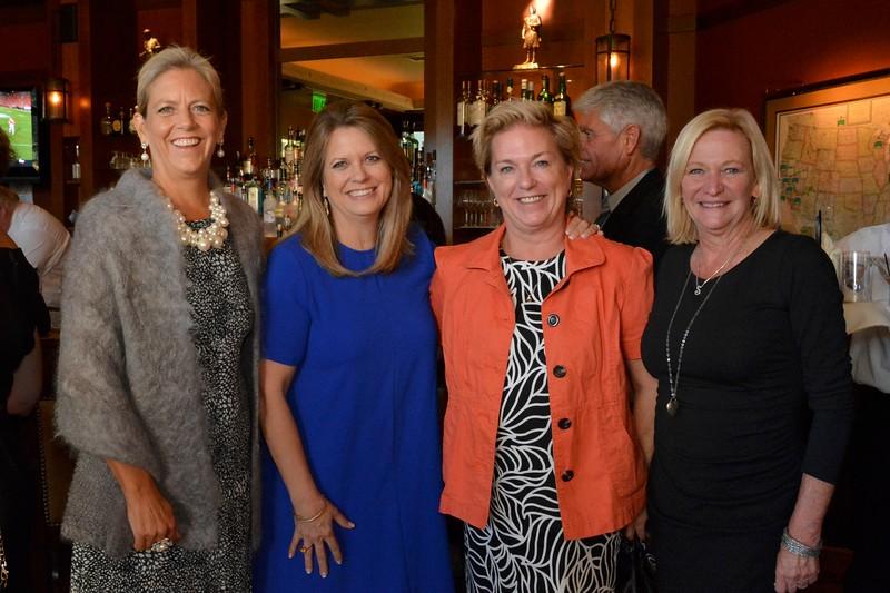 Susan Fedrighi, Rachel Coll, Maggi-Morgan Leander and Amy Nichelini.jpg