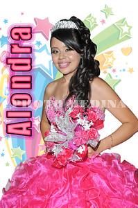 Alondra Ramirez