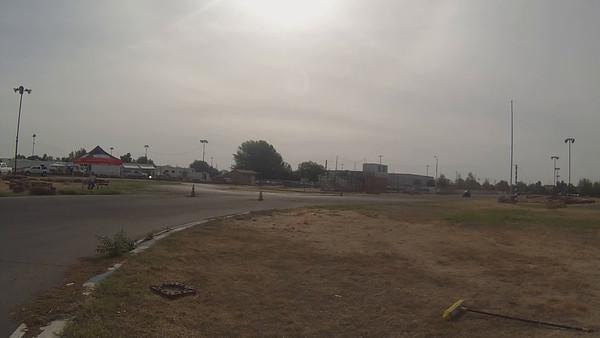 Knee Down Class - Videos (GoPro)