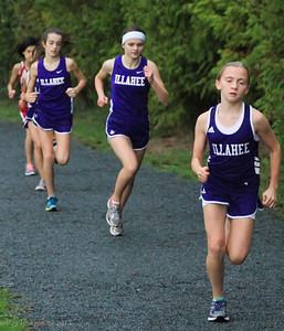 7th grade race