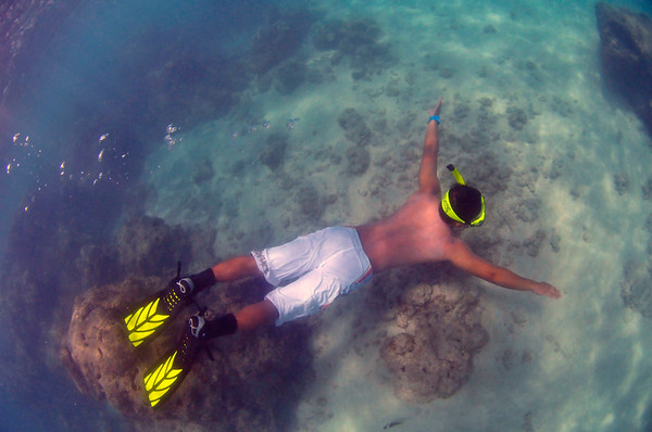Hawaii - Hanauma Bay