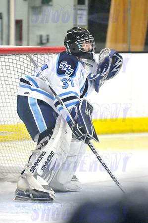 SSHS JV vs. Duluth East (Feb-2-2012)