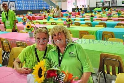 Volunteer Appreciation Party