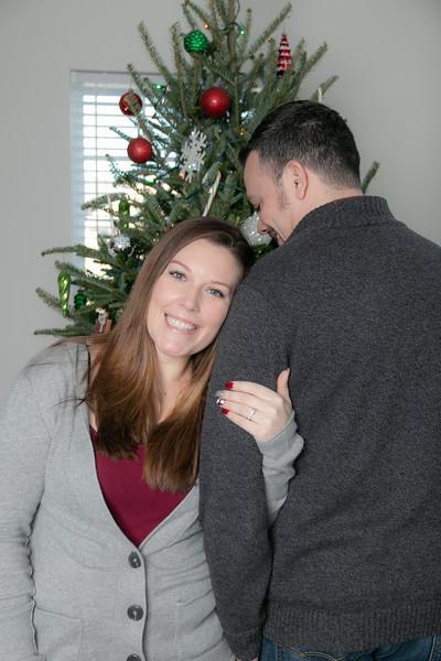Mike & Jen Engagement