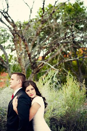 Josh & Alyssa