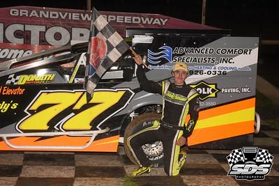 46 Grandview Speedway 7/24/21