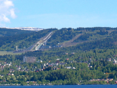 Lillehammer, Norway