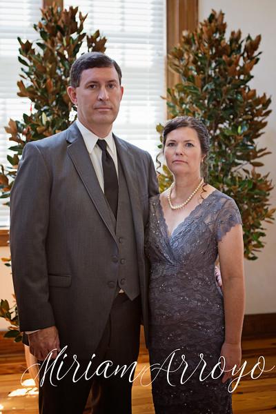 Josh & Dana: {family}