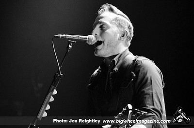 Face to Face - Teenage Bottlerocket - Blacklist Royals - House of Blues - Anaheim, CA - May 11, 2013