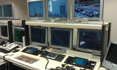 Range Control Center