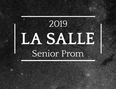 LaSalle Senior Prom 2019